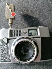 Agfa Camera Optima