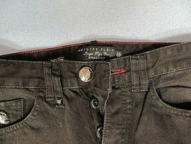 PHILIPP PLEIN Jeans 2016 Kollektion: Kleinanzeigen aus Düsseldorf Flingern Nord - Rubrik Designerbekleidung, Damen und Herren