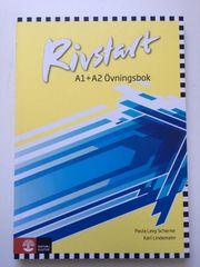 Rivstart Övningsbok A1-A2 2014 NEU
