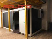 ANGEBOT Kühlhaus Kühlzelle Wildzelle 2