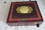 Chinesische Teebox