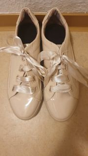 Schuhe Sneaker von Dockers
