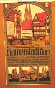 Werbeplakate Kunstdruck 45 x 35