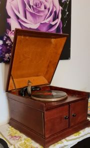 Grammophon Hemag Dixola