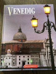 Bildband Venedig