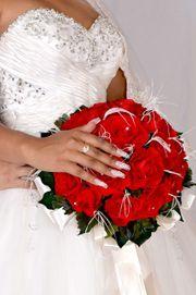 Braut Nägel