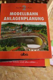 Modellbahn Anlagenplanung Buch