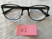 2 - Brillengestell von Gucci gleitsichtfähig
