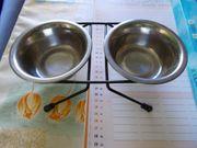 Mini Futterbar für kleine Hunde