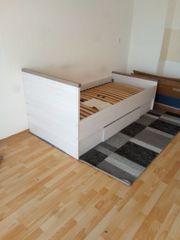 Bett 90 200 cm