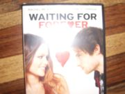 DVD -WAITING FOR FOREVER -NEU-