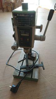 Bohr und Fräsmaschine RC 4