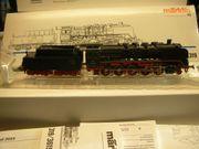 Märklin 3319 Dampflok BR 50
