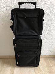 Einfaches Kofferset