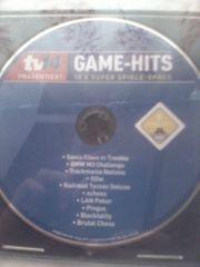 Game Hits - 10 Super Spiele Spass