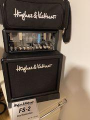 Hughes Kettner TubeMeister Deluxe 20