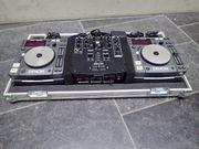 Denon DJ-Set 2x DN-S1000 DN-X120