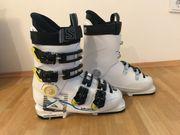Kinder Skischuhe Salomon XMAX 22