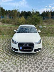 Audi A1 Sportback 1 2