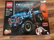 Allrad-Abschleppwagen LEGO 42070 Neu OVP
