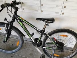 fahrrad trek Sport & Fitness Sportartikel gebraucht