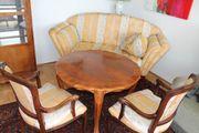 italienische Barock Sitzecke