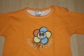 Babykleidung/ -schuhe - Mädchen Pullover Baby Sweatshirt Blume
