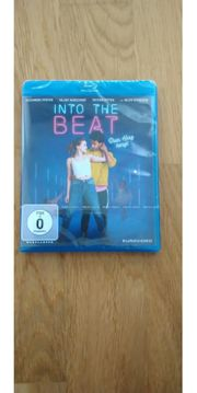 INTO THE BEAT - Blu Ray