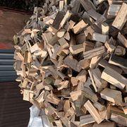 Kaminholz Buche Trocken Brennholz