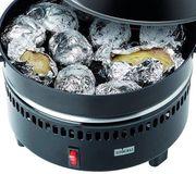 Maroni-Ofen Stöckli auch für Pellkartoffeln
