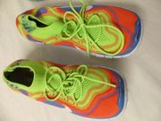 Nike Sportslipper bunt Grösse 43