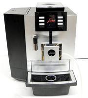 Kaffeeautomat Jura X8 Platin Kaffeemaschine