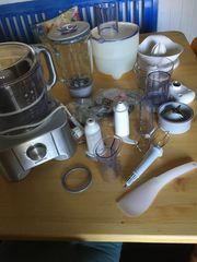 Küchenmaschine Kenwood Mutipro
