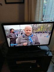 Philips HD-LCD-Fernseher 32 Zoll
