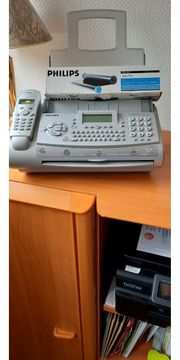 Philips Faxgerät