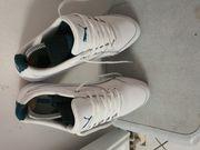 Puma Leder Sneaker