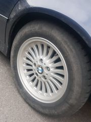 BMW Alufelgen e39