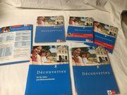 Französisch Schulbuch Decouvertes 2 Grammatisches