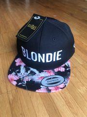 BLONDIE Cap - SnapBack