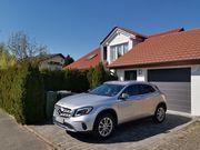 Mercedes Benz GLA 180 Automatik
