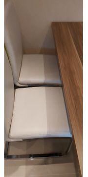Wohnzimmer Tisch mit 4 Stühle