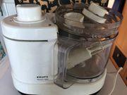 Küchenmaschine Krups Rotary 400
