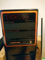 ACER PC i7 mit Bildschirm