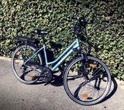 E-Bike von Zündapp