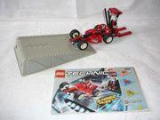 8237 Lego Technik SlammerRacer