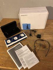 Plantronics Savi 440 Drahtlos Wireless