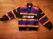 Original Nascar-Jacke Größe XL diesel