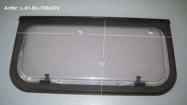 LMC Wohnmobil Fenster 75 x
