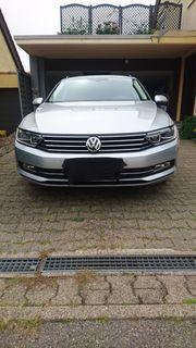Volkswagen Passat Variant 1 4