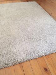 Teppich beige